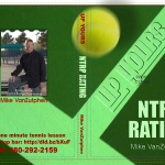 NTRP - Rating - Book