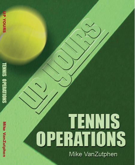 Tennis Operations - New 2016