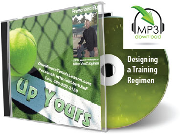 Designing Training Regimine