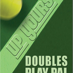 Book Cover Image Tennis Play Pal