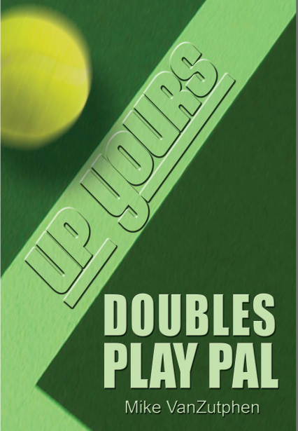 Doubles Play Pal - New 2017